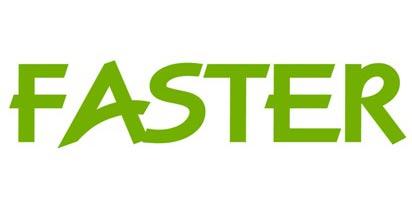 logofaster1