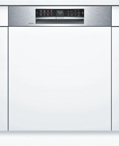Máy rửa bát Bosch SMI6ZCS49E
