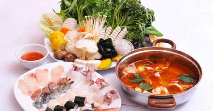Xuýt xoa với 6 món ăn ngon mùa đông khiến bạn chẳng thể kìm lòng