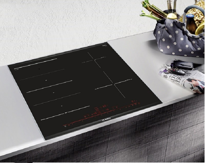 Một số đánh giá của người tiêu dùng về bếp từ Bosch PXE675DC1E