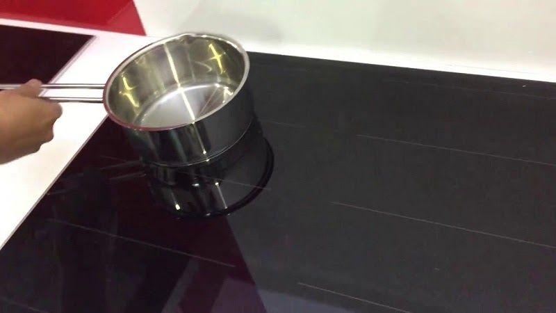 Một số đánh giá của người tiêu dùng về bếp từ Bosch PXX975DC1E