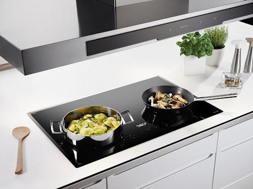 Người tiêu dùng đánh giá bếp từ Chefs EH-DIH366