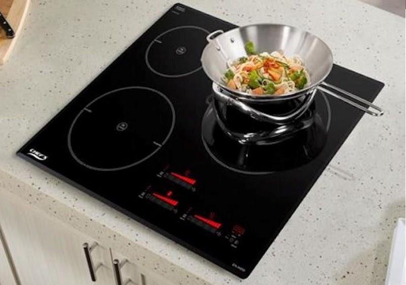 Người tiêu dùng đánh giá bếp từ Chefs EH-IH555