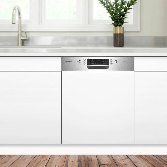 Người tiêu dùng đánh giá máy rửa bát Bosch SMI46KS01E