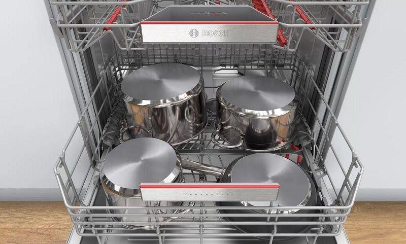 Người tiêu dùng đánh giá máy rửa bát Bosch SMS6ZCI49E