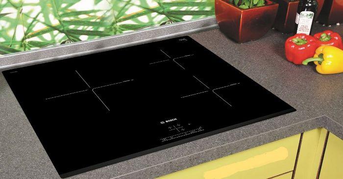 Review đánh giá bếp từ Bosch PUC631BB2E có tốt không?