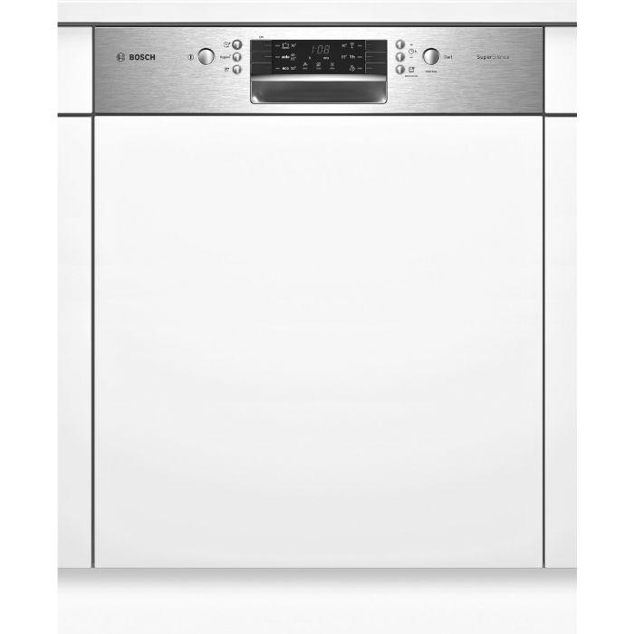 Review đánh giá máy rửa bát Bosch SMI46KS01E