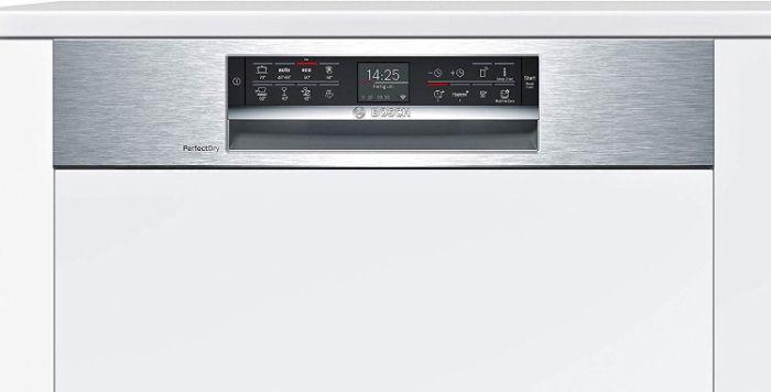 Review đánh giá máy rửa bát Bosch SMI68TS06E