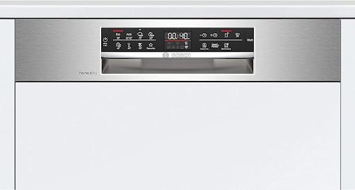 Review đánh giá máy rửa bát Bosch SMI6ZCS49E