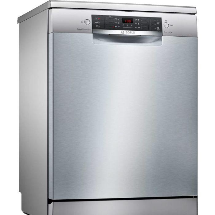 Review đánh giá máy rửa bát Bosch SMS46GI01P có nên mua?