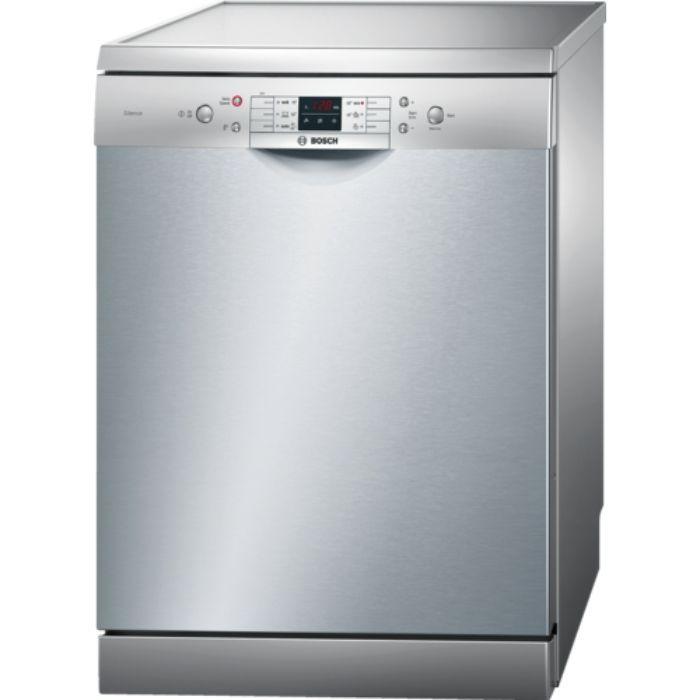Review đánh giá máy rửa bát Bosch SMS63l08EA có nên mua?