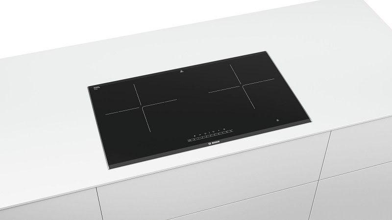 Thiết kế bếp từ Bosch PPI82560MS