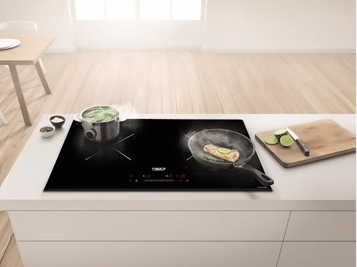 Thiết kế bếp từ Chefs EH-DIH366