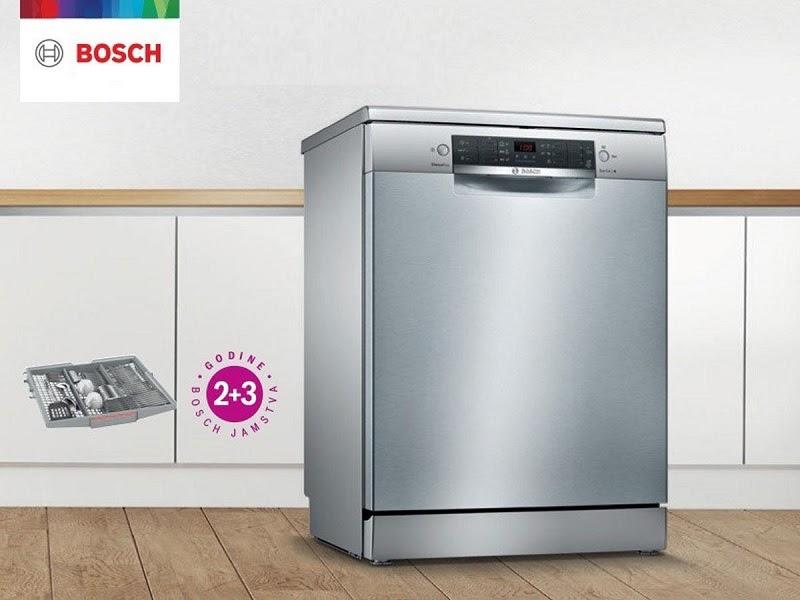 Thông số máy rửa bát Bosch SMS46MI01G