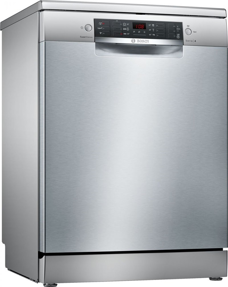 Thông số máy rửa bát Bosch SMS46NI05E