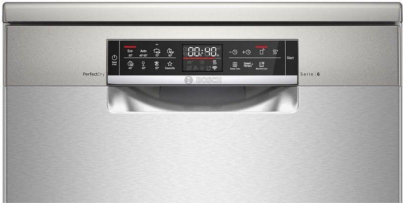 Thông số máy rửa bát Bosch SMS6ZCI49E