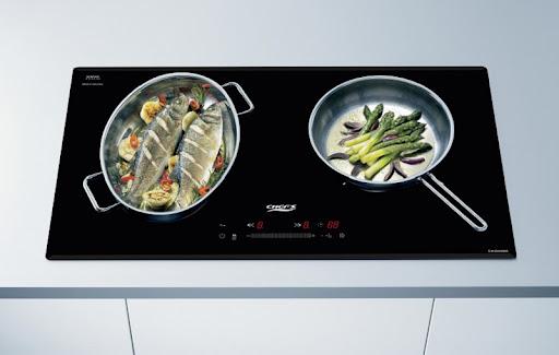 Tính năng bếp từ Chefs EH-DIH366