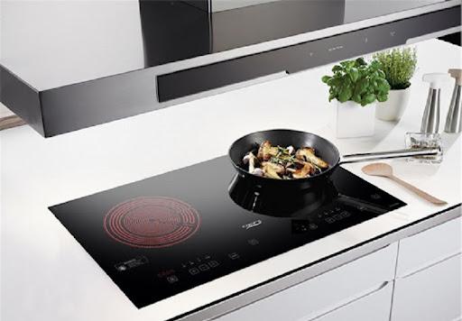 Tính năng bếp từ Chefs EH-DIH888S