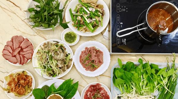Top 7 món ăn cuối tuần đãi khách chỉ cần thử sẽ giúp bạn ghi trọn điểm trong mắt đồng nghiệp, gia đình