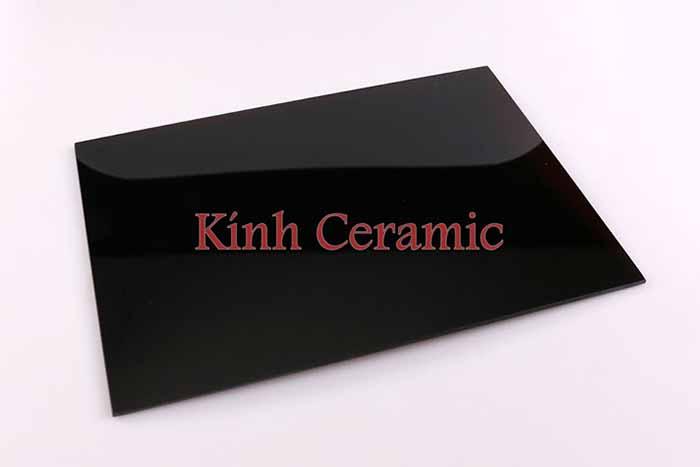 Ưu điểm của kính Ceramic
