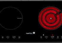 Bếp điện từ Napoli NA-800K2