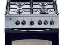 Bếp lò đứng Fagor 3CF-540SI