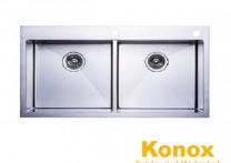 Chậu rửa bát Konox KN 8648 TD