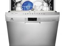 Máy rửa bát Electrolux ESF551LOX