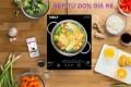 4 mẫu bếp từ đơn giá rẻ, tốt nhất dưới 2 triệu đồng đáng đầu tư nhất năm 2019