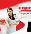 Khuyến mại Bếp từ Chefs chính hãng tháng 9 tại hệ thống Eukitchen